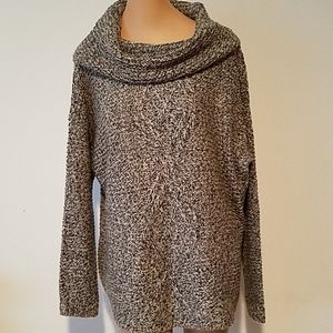 THE LIMITED WOMEN'S TUNIC SWEATER